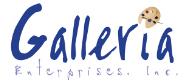 Galleria Enterprises Logo